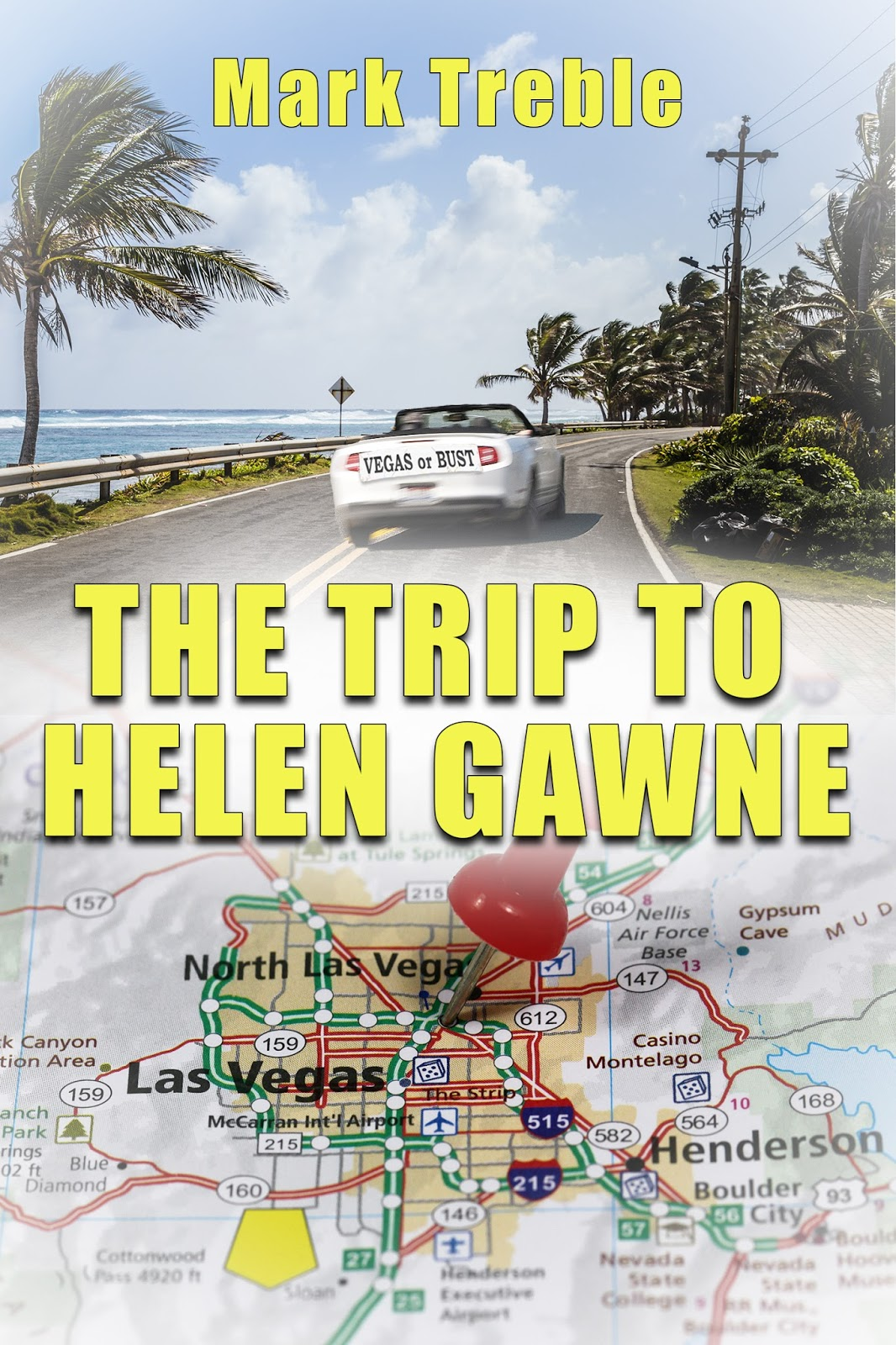 The Trip to Helen Gawne