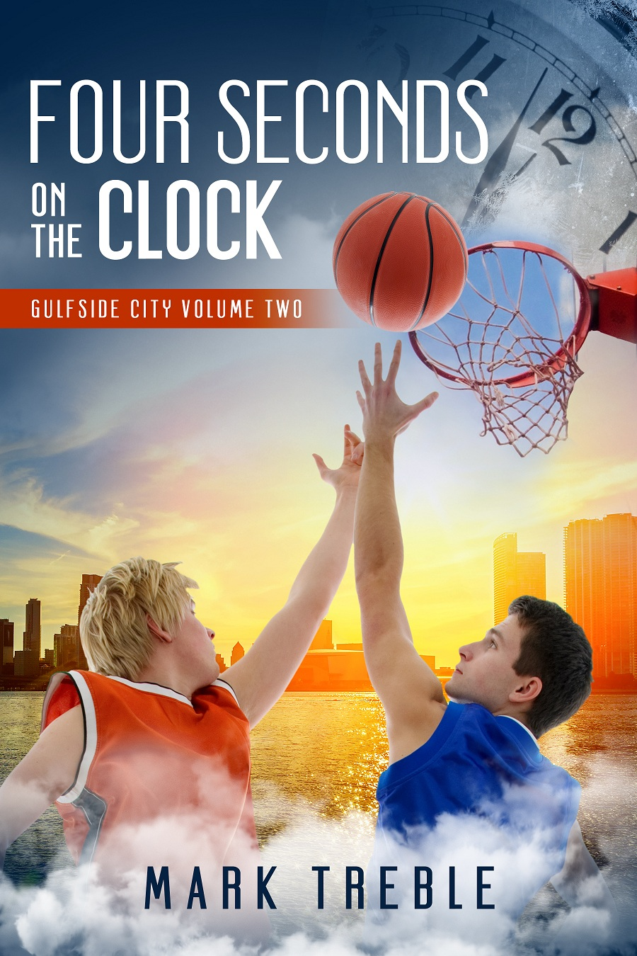 Four Seconds on the Clock - Click to buy now